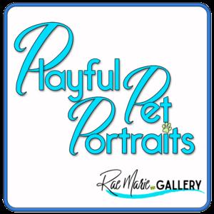 Playful Pet Portraits