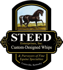 Steed Custom Whips
